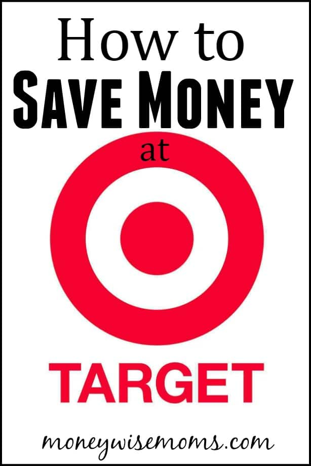 How to Save Money at Target | strategies to shop smart & save