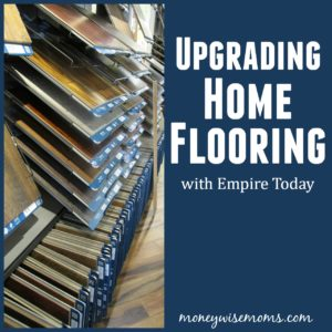Upgrading Home Flooring with Empire Today
