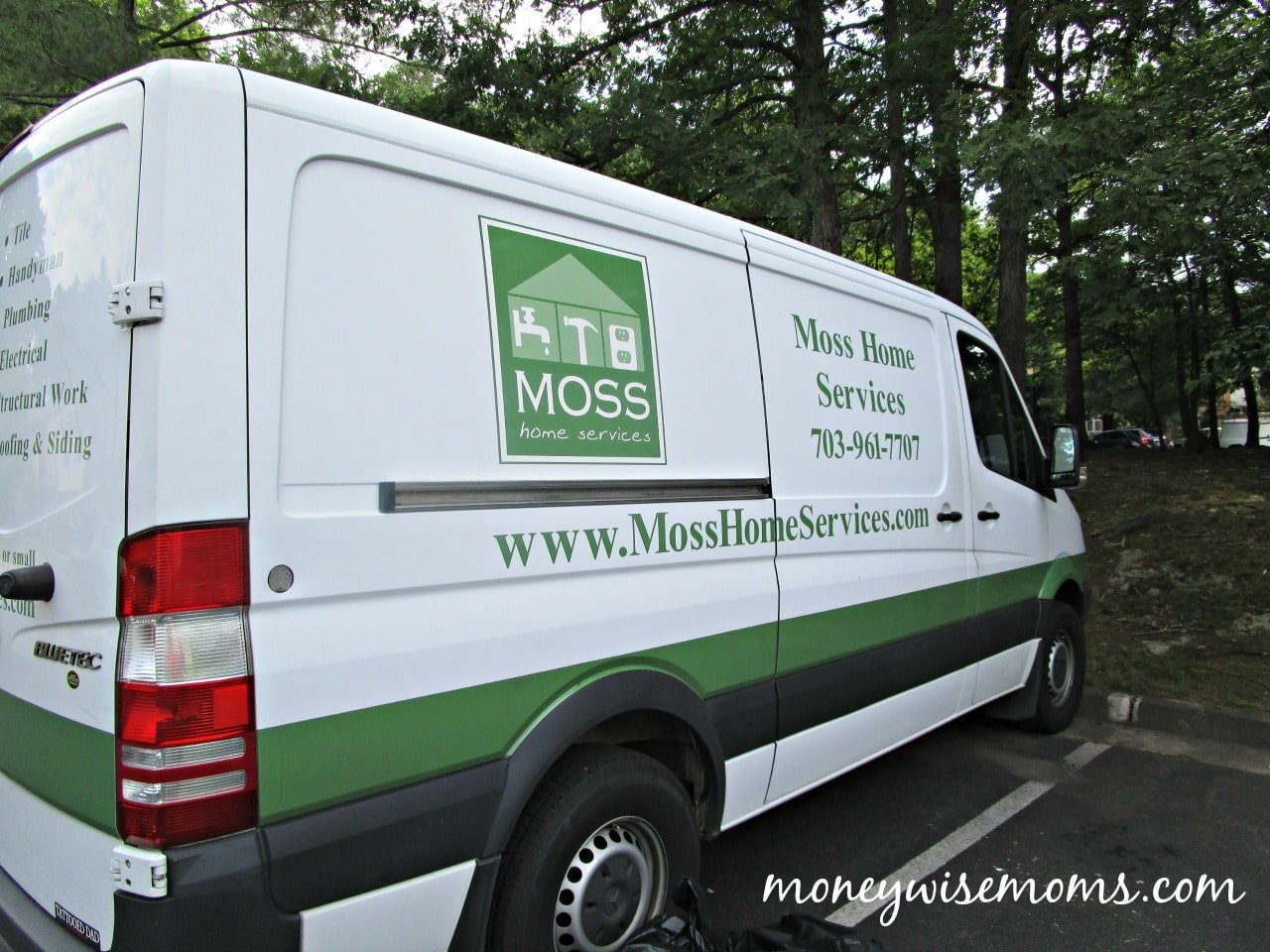 MOSS Handyman for a Day   easy way to get your To Do list done!