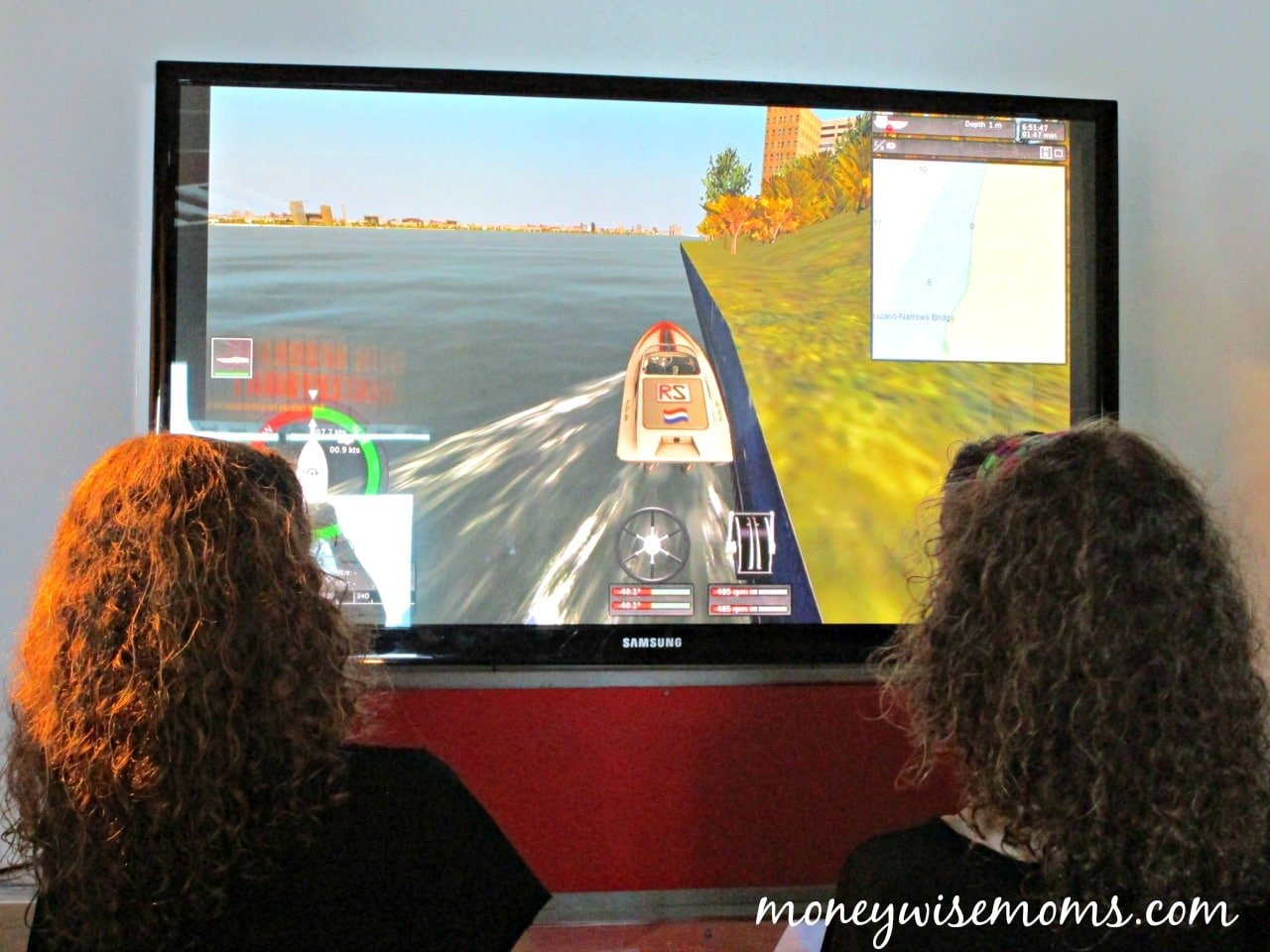 Nauticus and Battleship Wisconson | Family travel in Norfolk, Virginia