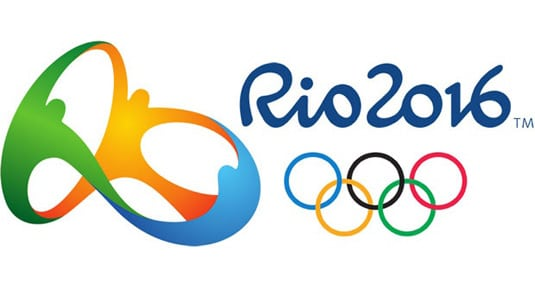 Rio 2016 logo | Celebrating the Summer Olympics