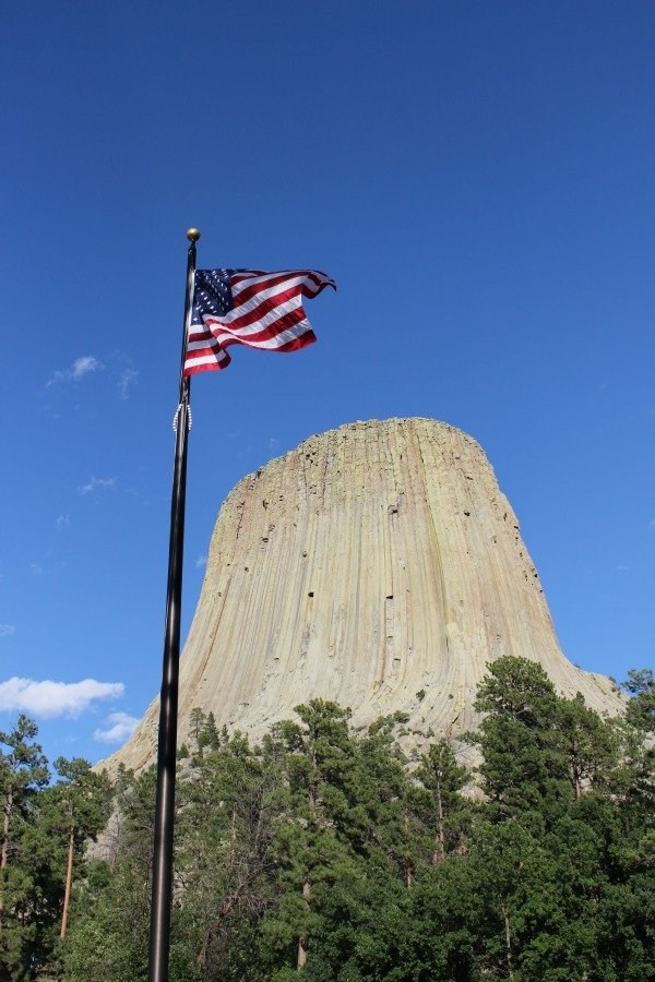 Devils Tower National Monument | Fee-Free Days at National Parks