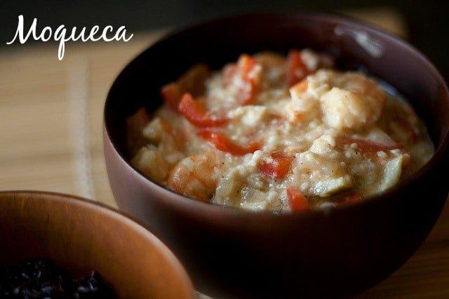 Moqueca - Brazilian food - Celebrate the 2016 Summer Olympics