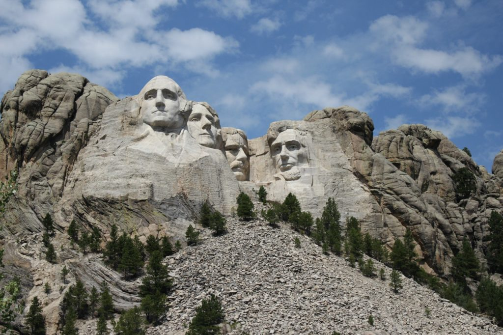 Mount Rushmore National Memorial | Fee-Free Days at National Parks