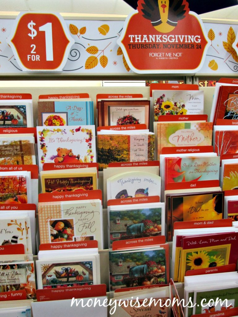 Dollar Tree Best Buys - Greeting Cards