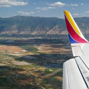 Reasons we love Southwest Airlines for family travel