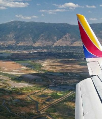 9 Reasons we Love Flying Southwest Airlines