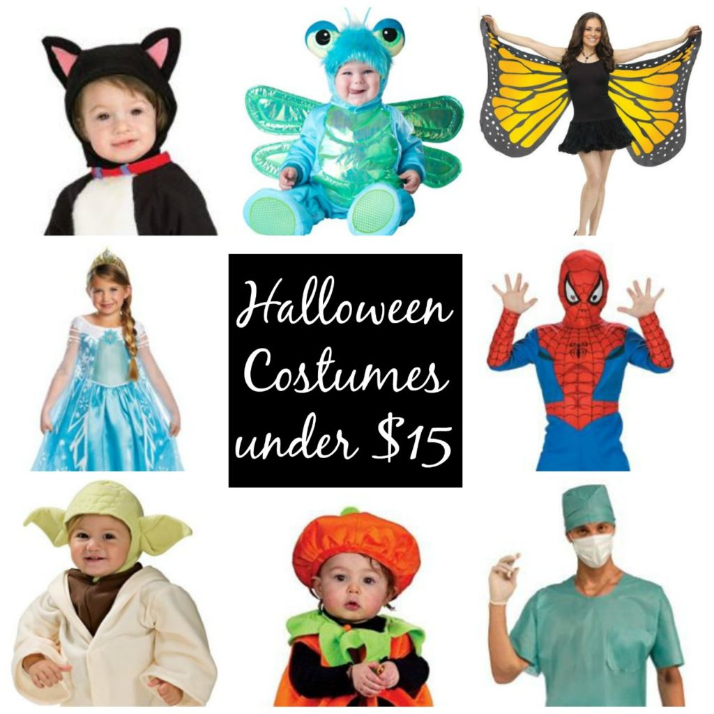 30 quick and easy diy halloween costumes for kids - moneywise moms