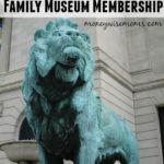 Save Money with a Family Museum Membership