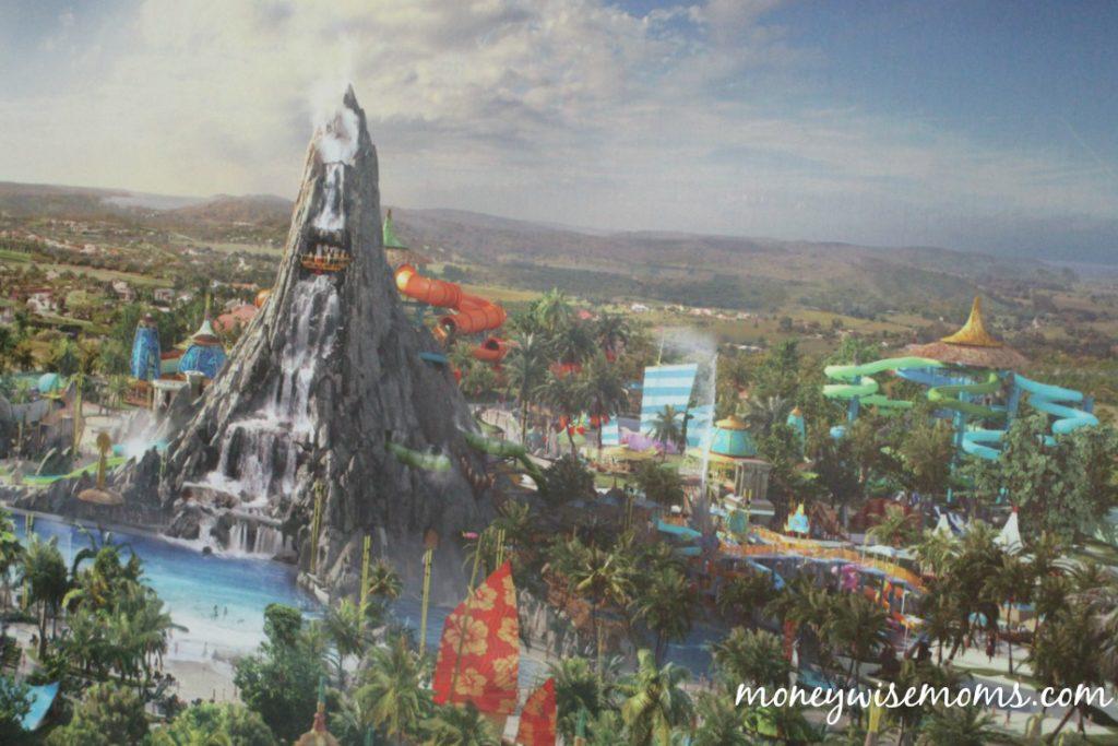 Volcano Bay Opening 2017 at Universal Orlando