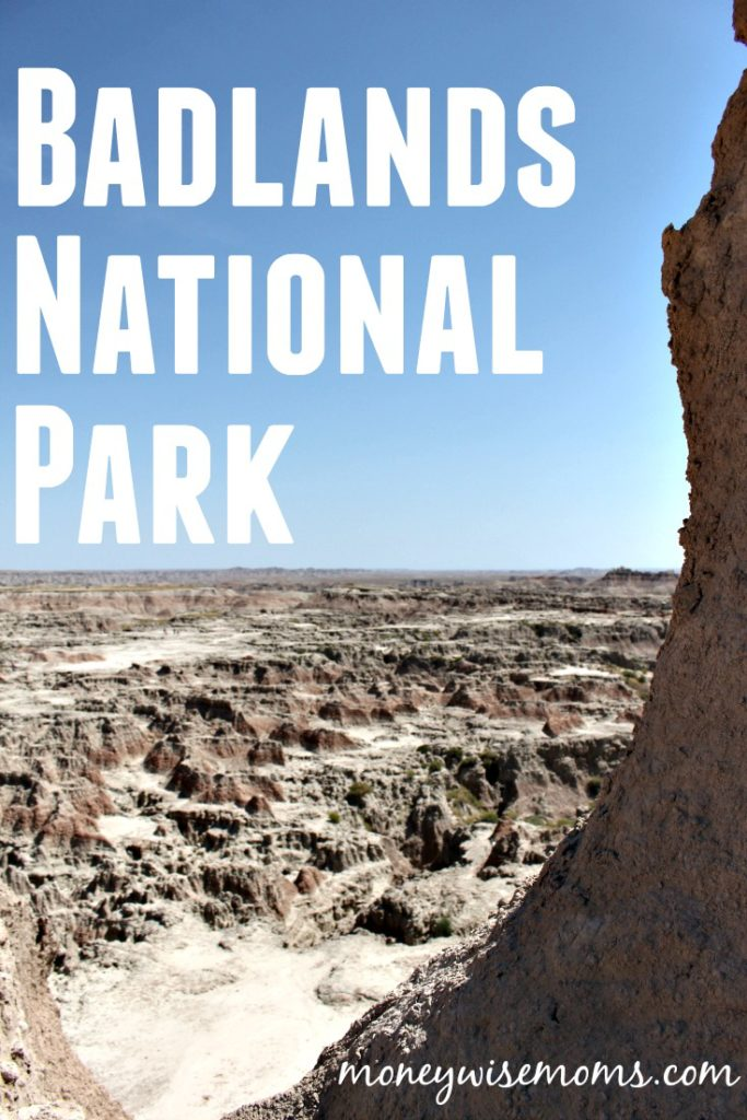 Badlands National Park with Kids - South Dakota family travel