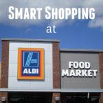 Smart Shopping at Aldi