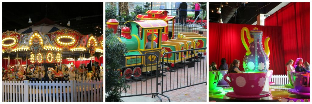 ICE at Gaylord National 2016 - DC family holiday tradition