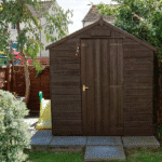 5 Ways to Update an Old Shed