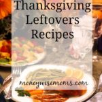 Thanksgiving Leftovers Recipes {Tasty Tuesdays}