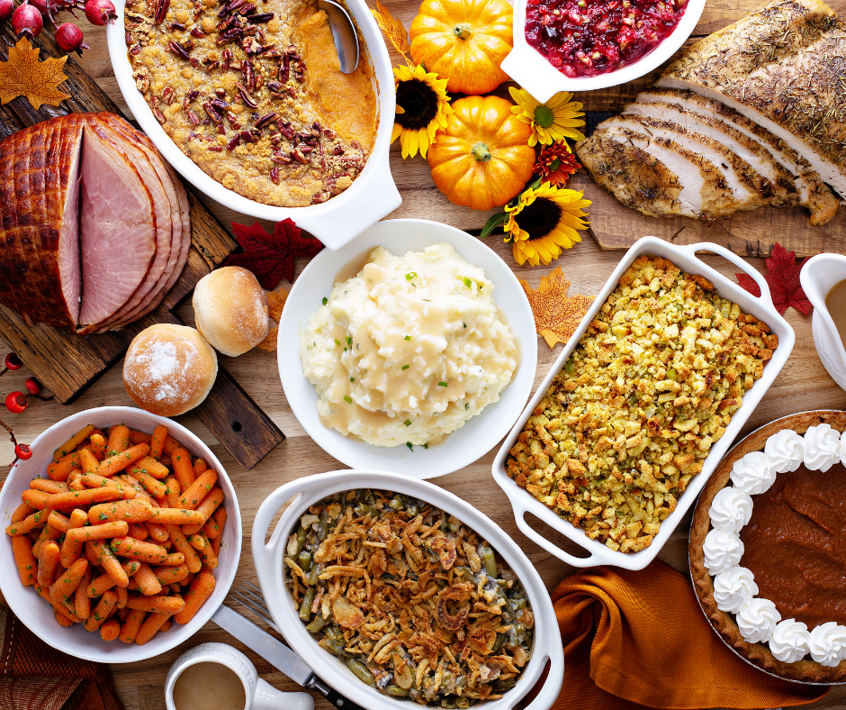 Some people like Thanksgiving leftovers even more than the meal itself! Find some new ways to use yours in this list of Thanksgiving leftovers recipes.