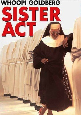 Sister Act - Movies Turning 25 in 2017
