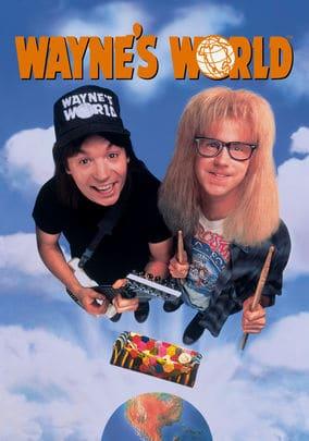 Wayne's World - Movies Turning 25 in 2017
