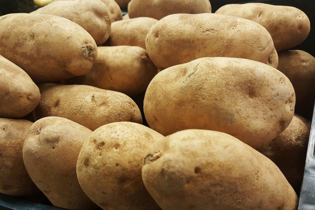 How to make a Baked Potato Bar