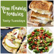 New Flavors {Tasty Tuesdays}