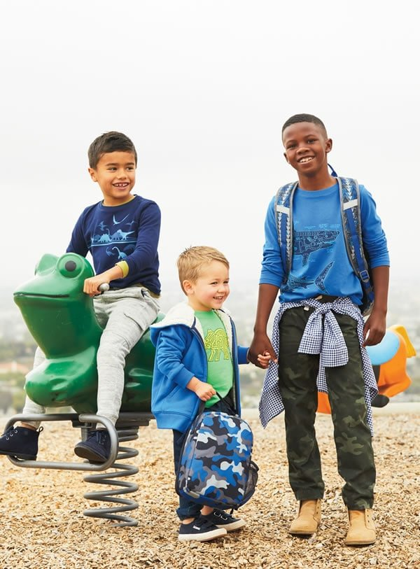 Lands End Kids Clothes