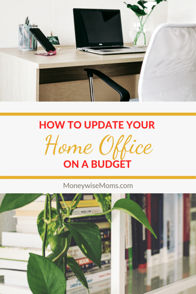 How to redo your home office