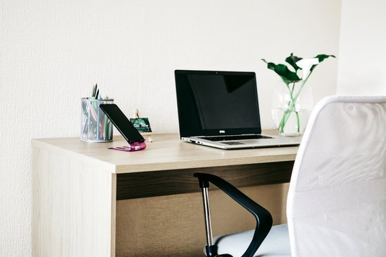 Tips to update your home office on a budget