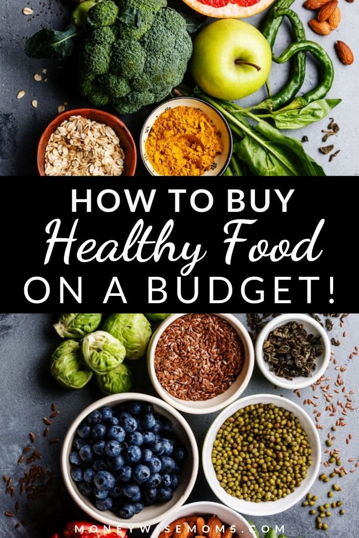 Have you ever noticed how much cheaper it is to eat foods loaded with preservatives, fat, and calories? Natural food that is healthy costs so much more! It's almost as if those of us on a tight budget are being encouraged to eat bad food. Thankfully, it doesn't have to be this way. Learn some strategies to shop for healthy food on a budget.