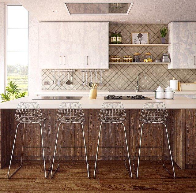 ways to update kitchen cabinets