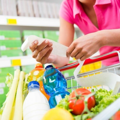 7 Tips to Stock your Pantry on a Budget