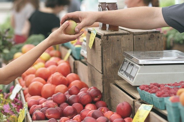 Tips for Shopping Your Local Farmers Market