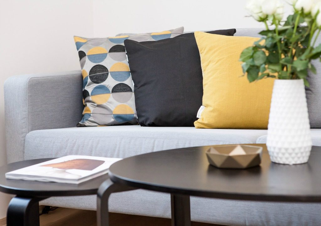 How to update your home decor on a budget