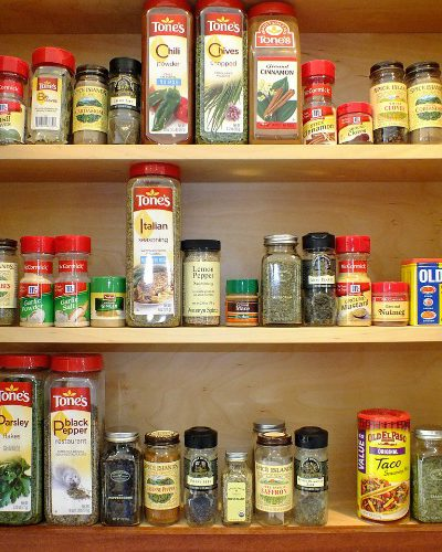 How to Makeover Your Pantry on a Budget