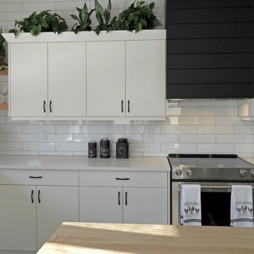 How to Update Cabinets on a Budget