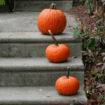 Ways to decorate for Halloween and Fall