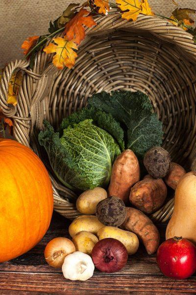 DIY Thanksgiving Decor Ideas under $10