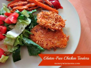 Gluten-Free Chicken Tenders