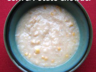 Corn & Potato Chowder