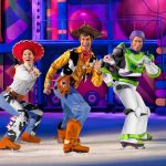 Make Family Memories at a Disney on Ice Show
