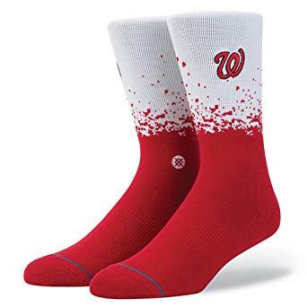 Stance Fade Men's MLB Stadium Socks