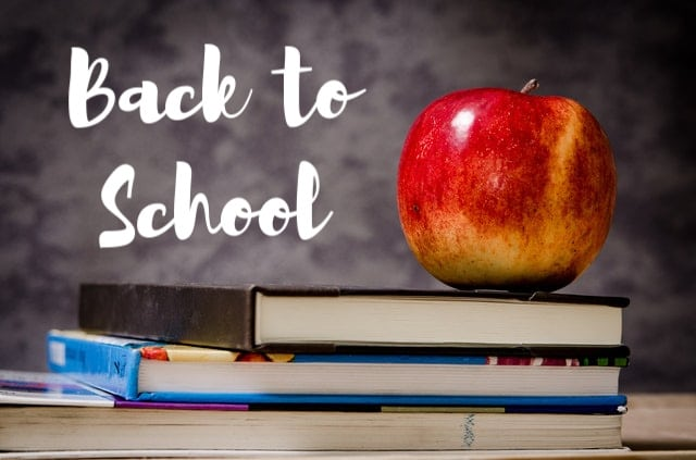 Back to School posts from MoneywiseMoms | Holidays and Seasons
