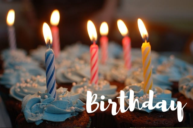 Birthday posts from MoneywiseMoms | Holidays and Seasons