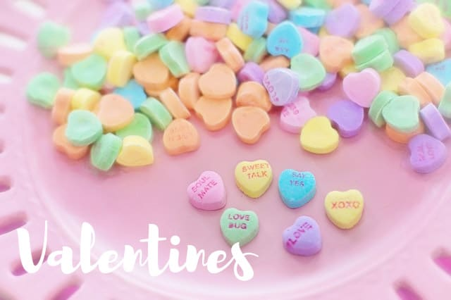 Valentines Day Posts from MoneywiseMoms | Holidays and Seasons