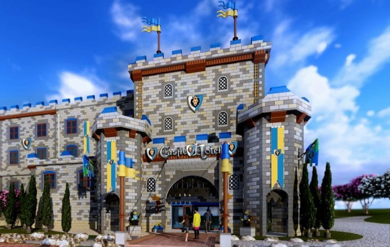 How to get a Free Kids Birthday Ticket to Legoland California