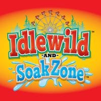 Idlewild and SoakZone - Pittsburgh, PA
