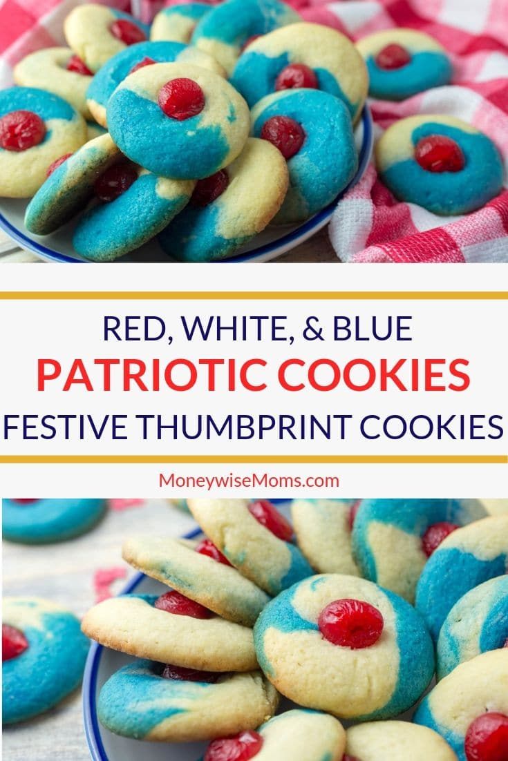 Pin for the patriotic cookies post