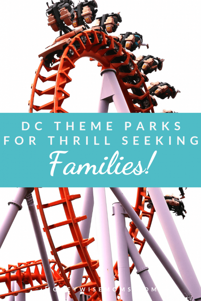 Washington DC Theme Parks