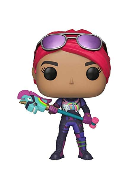 Funko Pop Fortnite-Bright Bomber