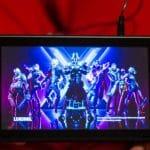 Fortnite on Nintendo Switch