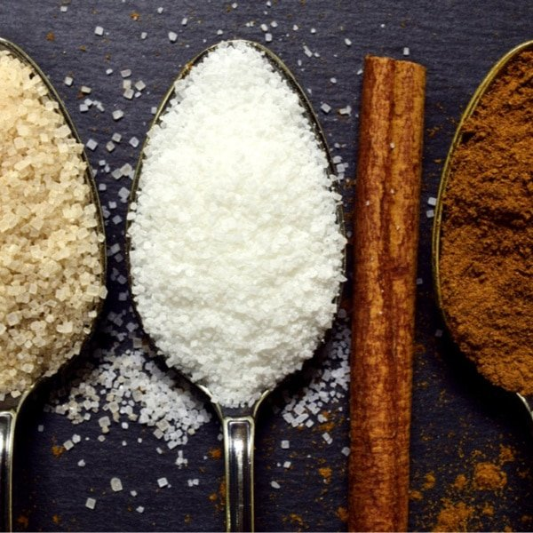 Spices to make Homemade Mixes for Recipes